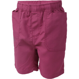 Color Kids Nudo Pantalones cortos Niñas, malaga rose